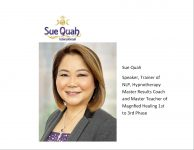Sue Quah International